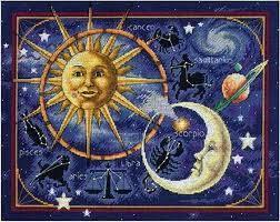 Le thème karmique, ouvrir les Portes Invisible, Éveil spirituel