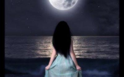 Entrez dans l'univers des êtres de l'ombre et de la lumière….
