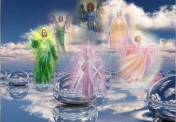 Guidance avec l'Archange Métatron