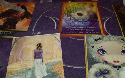 Votre Guidance Spirituelle, où la Médiumnité Divine