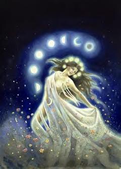 Réveillez la Grande Prêtresse avec L'Oracle d'Isis, prête ?