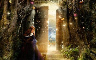 Votre Guidance… ? Ouvrir les Portes de l'intuition. Prête ?