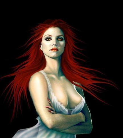 Mon Panthéon Personnel envahi par Lilith