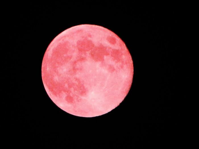 Pleine Lune en Vierge