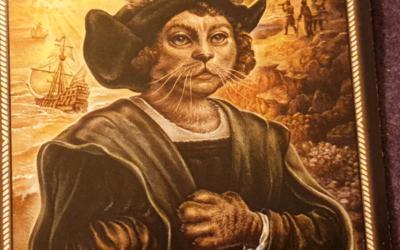 Guidance avec le Tarot des Chats…
