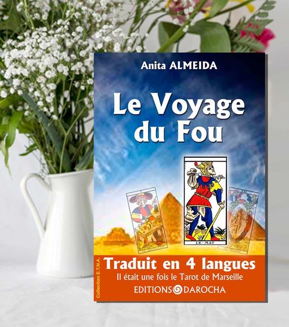 Livre Pot de Fleurs