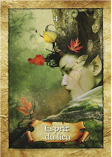 L'esprit du lieu -La-Carte-Enchantee