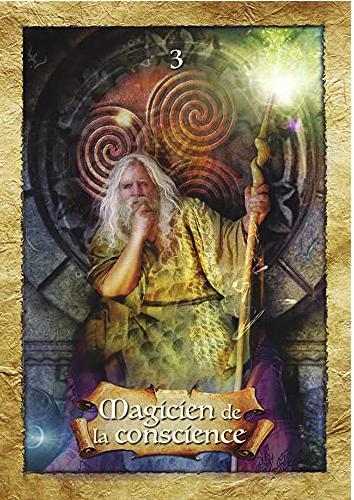 Le Magicien de la Conscience-La-Carte-enchantee